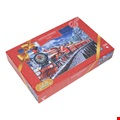 500 Piece Santa Express Jigsaw