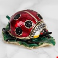 Collectible Treasured Trinket - Ladybird