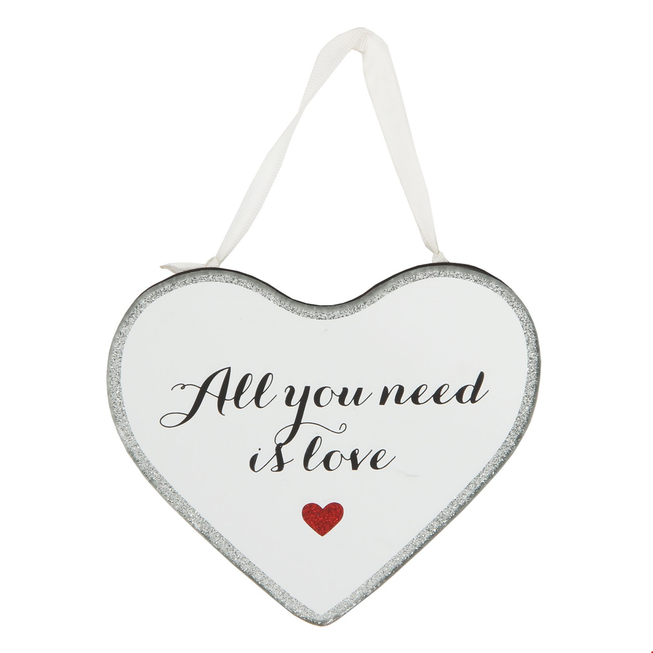 'Lasting Memories' Mirror Plaque - Need Is Love