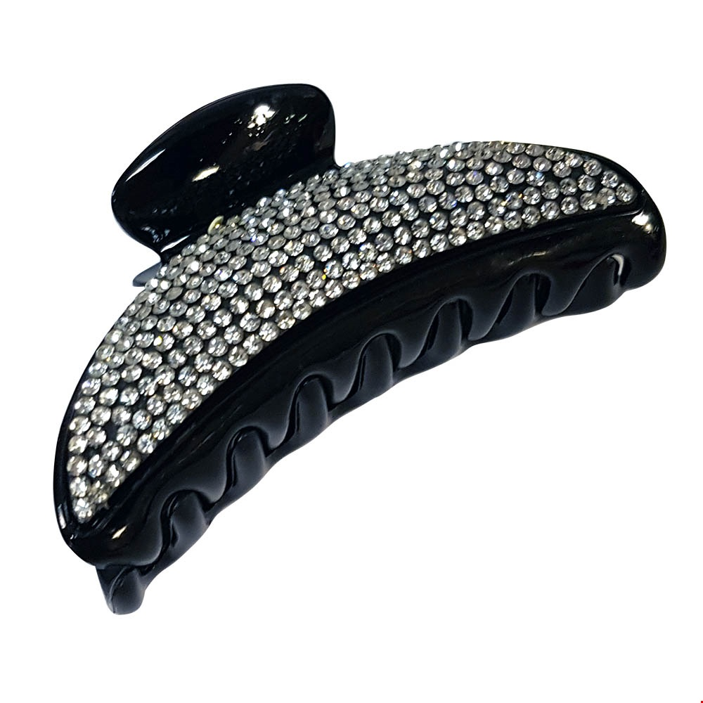 Diamante Hair Clamp