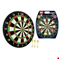 Magnetic Dart Board and Darts Set  Toy
