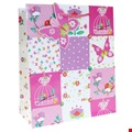 Medium Patchwork Gift Bag